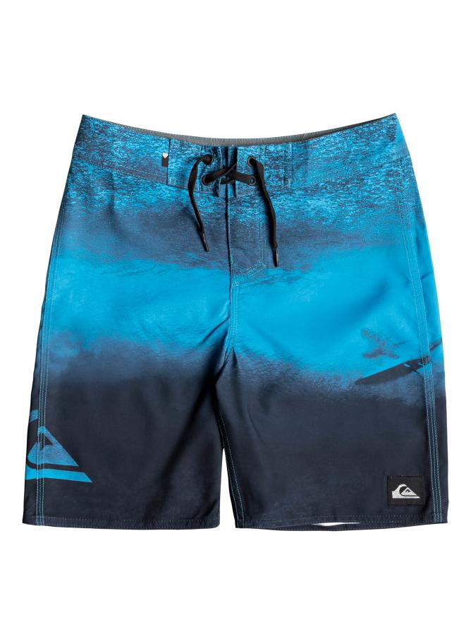 Quiksilver Boy's Boardshort Everyday Heaven Youth 17