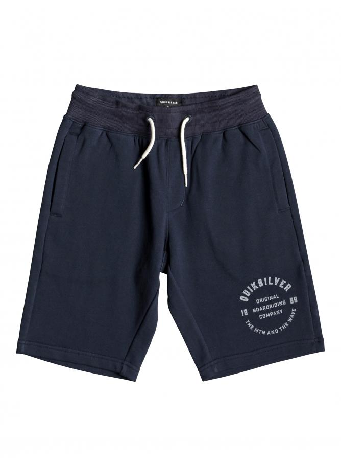 Quiksilver Boy's Shorts felpato Everyday Trackshort Youth