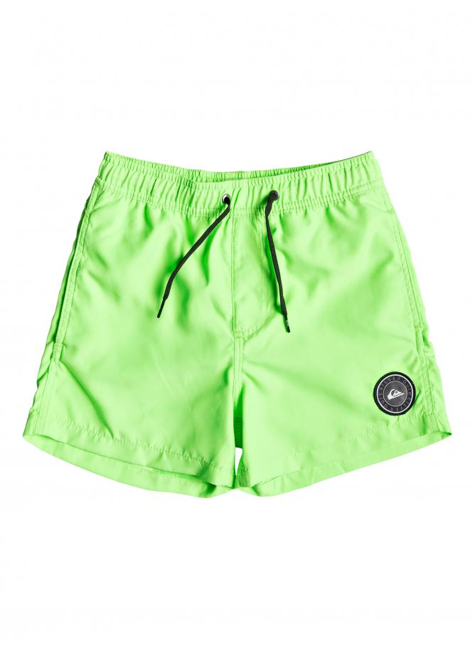 Quiksilver Boy's Volley Everyday Volley Youth 13
