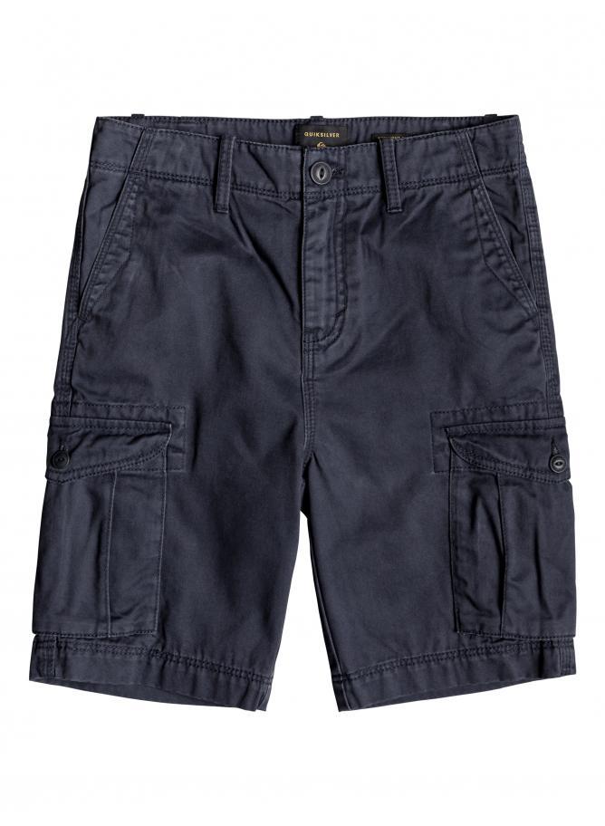 Quiksilver Boy's Shorts Crucial Battle Youth