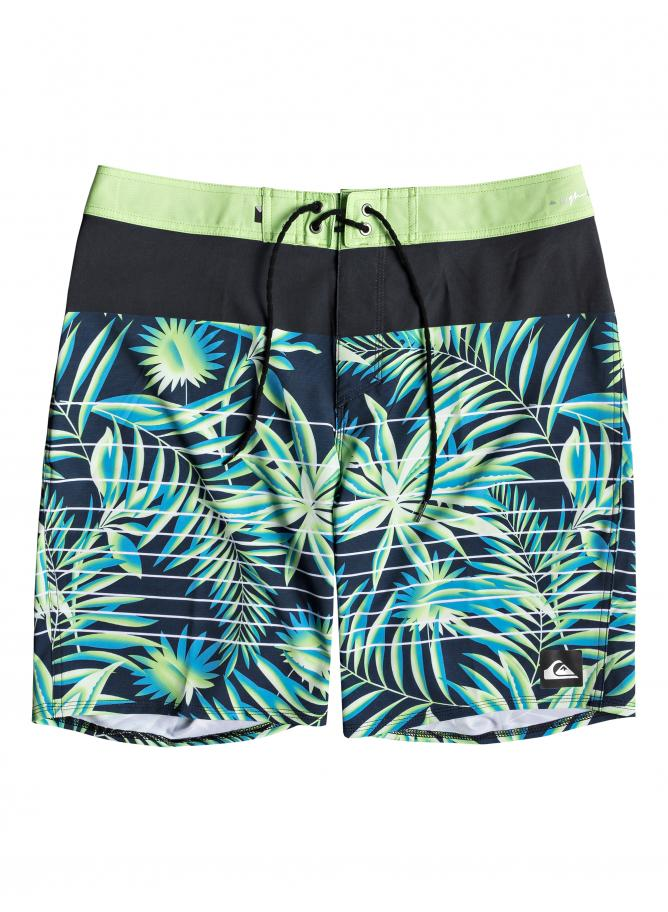 Quiksilver Boardshort Highline Drained Out 19