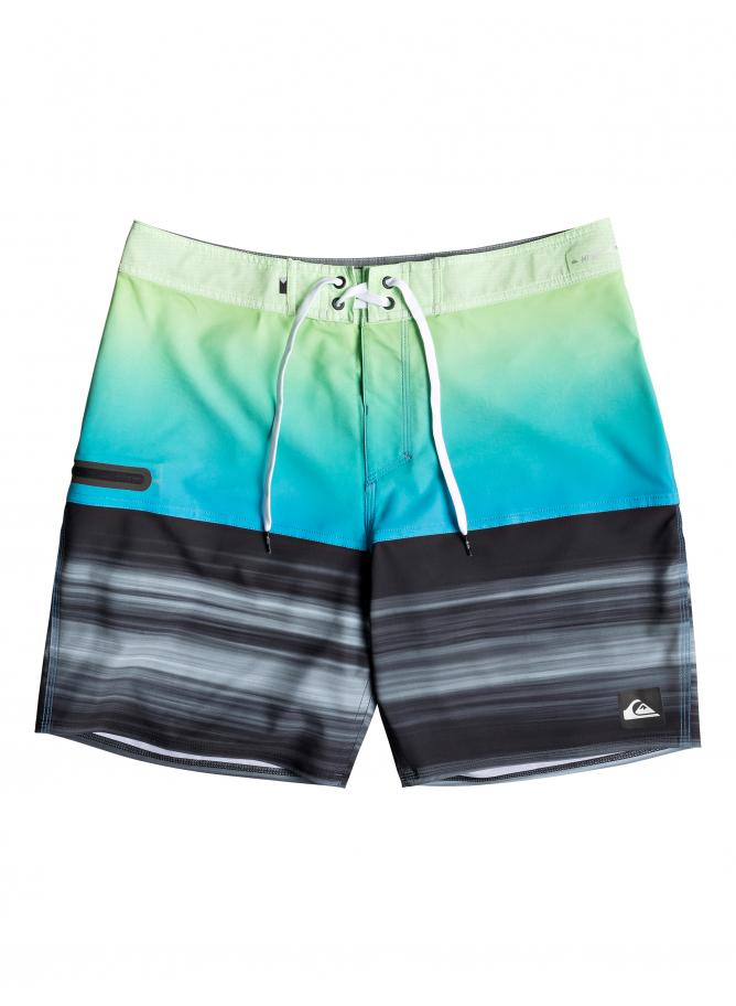 Quiksilver Boardshort Highline Hold Down 18