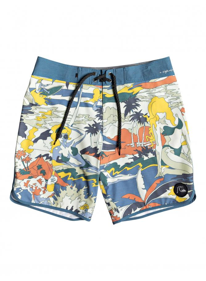 Quiksilver Boardshort Highline Feelin Fine 18