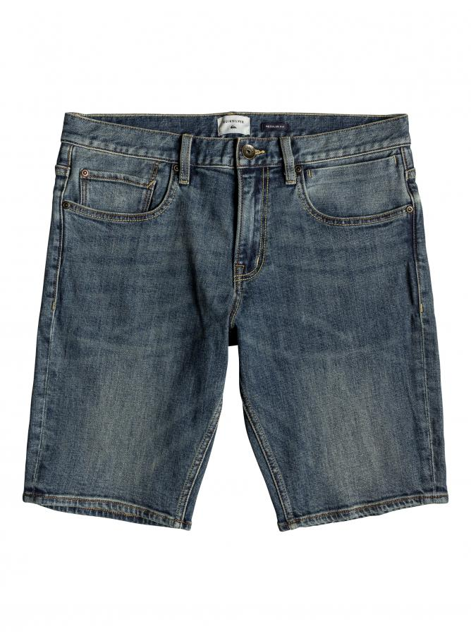 Quiksilver Shorts jeans Sequel Medium Blue Short