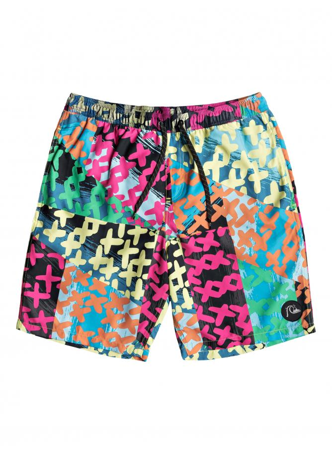 Quiksilver Volley Variable Volley 17