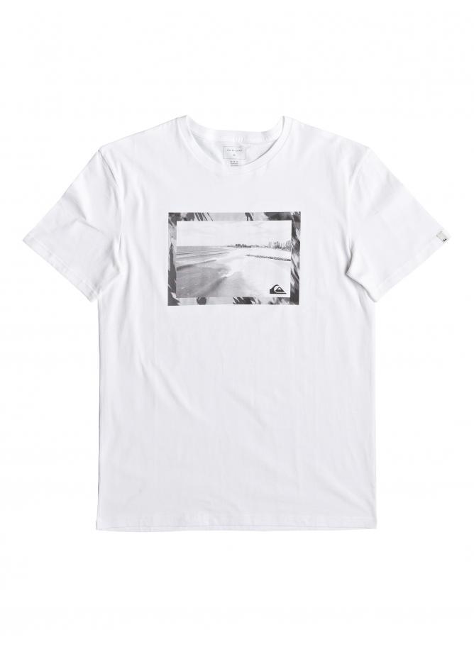 Quiksilver T-shirt The Goldy SS