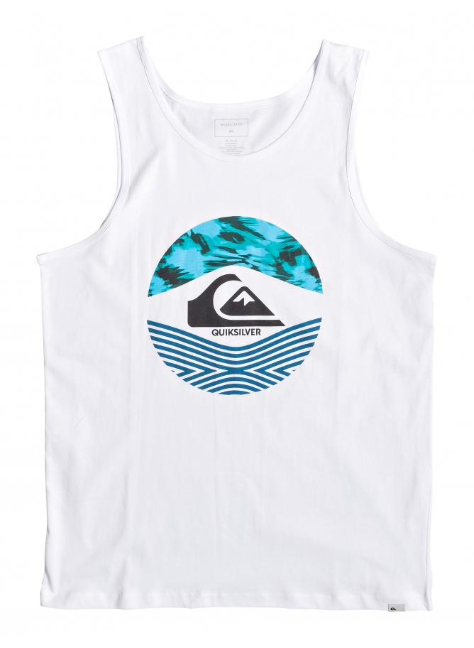 Quiksilver Canotta Stamped Tank