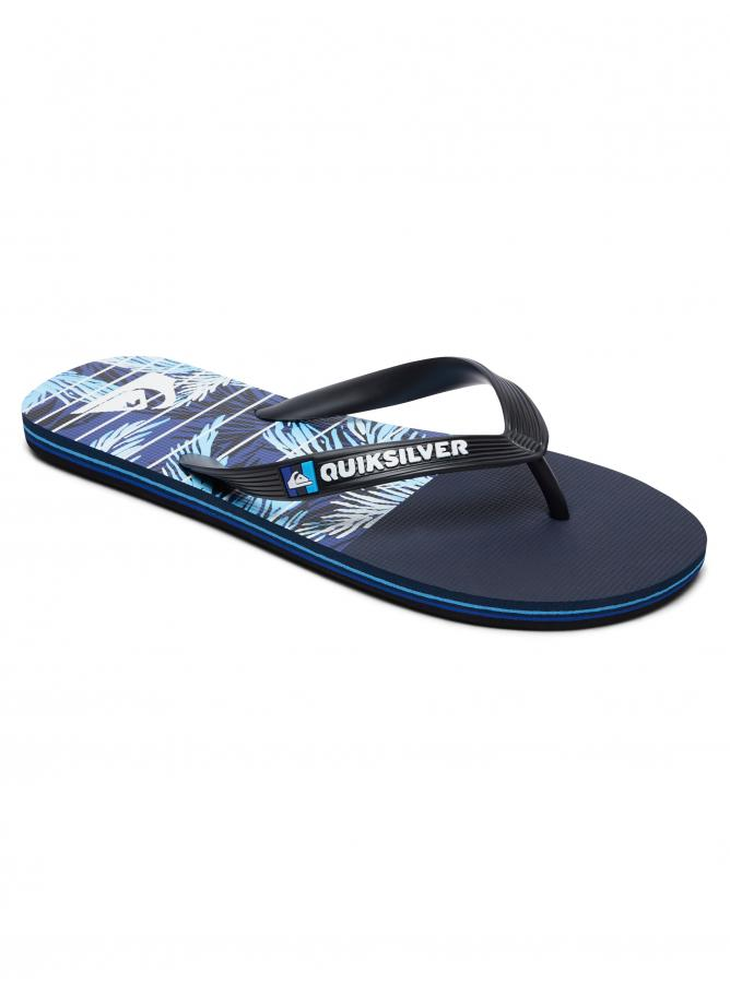 Quiksilver Sandals Molokai Drained Out