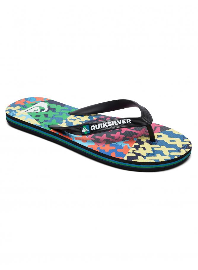Quiksilver Sandals Molokai Variable Volley