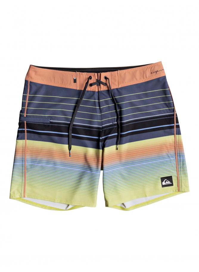 Quiksilver Highline Swell Vision 17