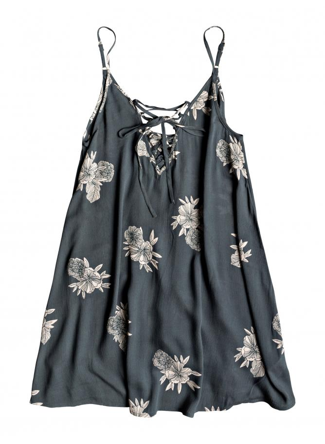 ROXY Copricostume Softly Love Printed Dress