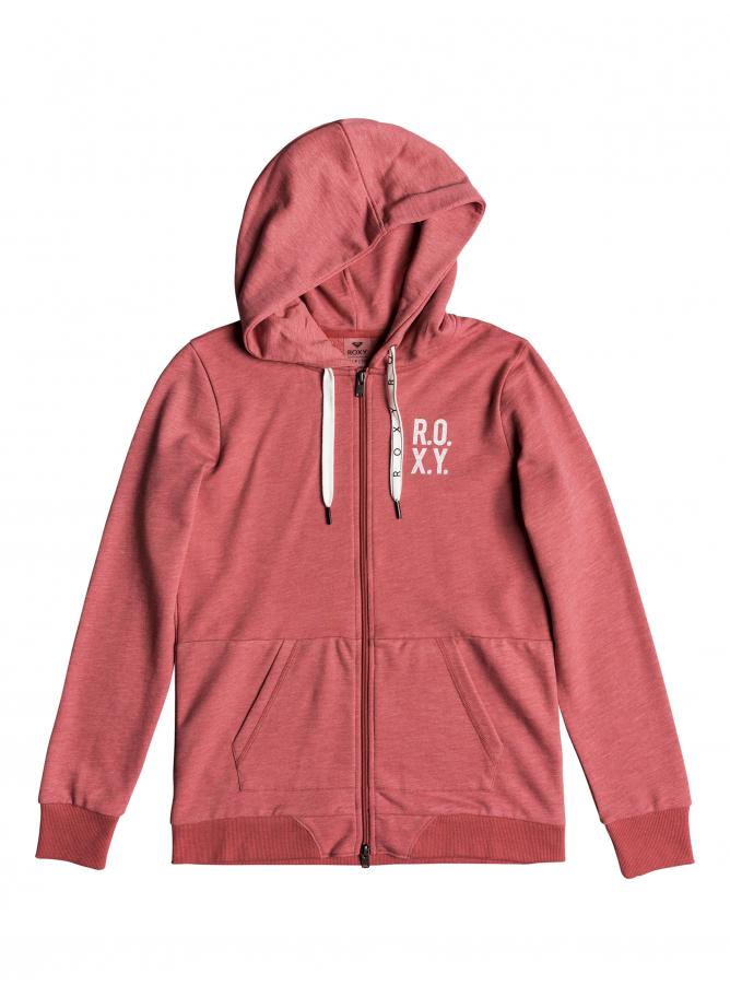 ROXY Felpa Dress Like You Re Fleece A