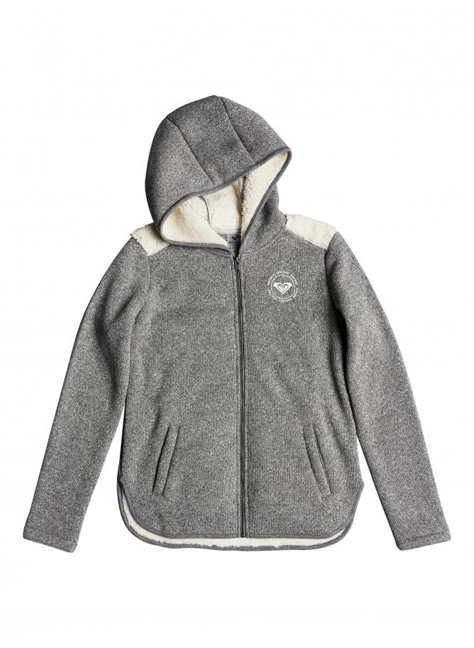 ROXY Felpa Super Cosy Fleece A
