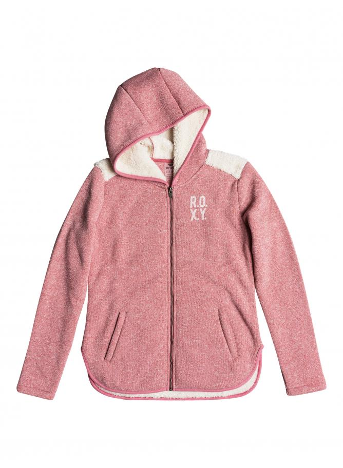 ROXY Felpa Super Cosy Fleece B