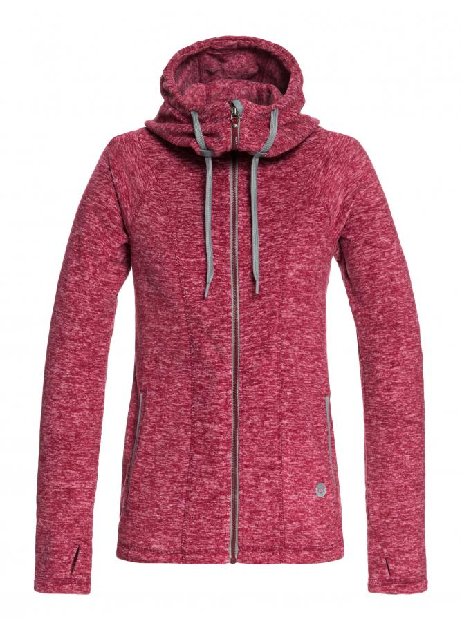 ROXY Felpa Electric Feeling Fleece
