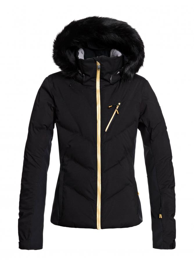Roxy Snowstorm Plus Jacket
