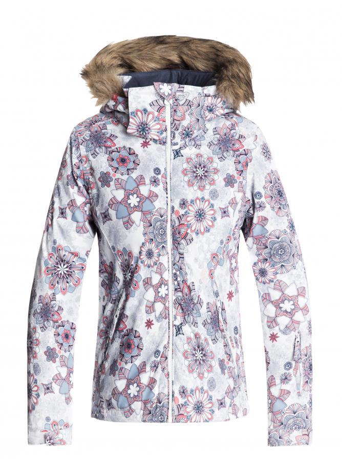 Roxy Jet Ski Girl Jacket