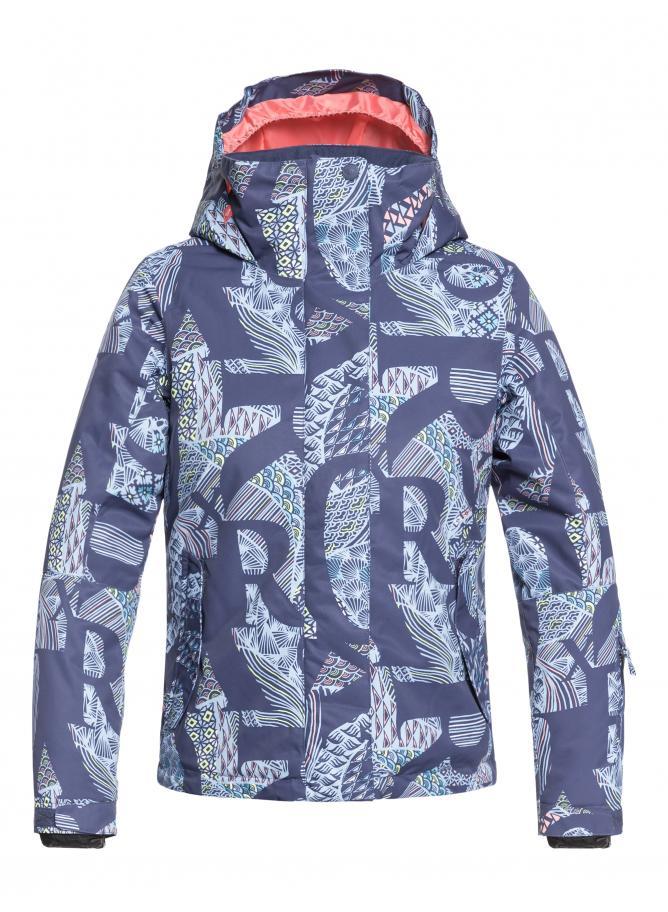 Roxy Jetty Girl Jacket