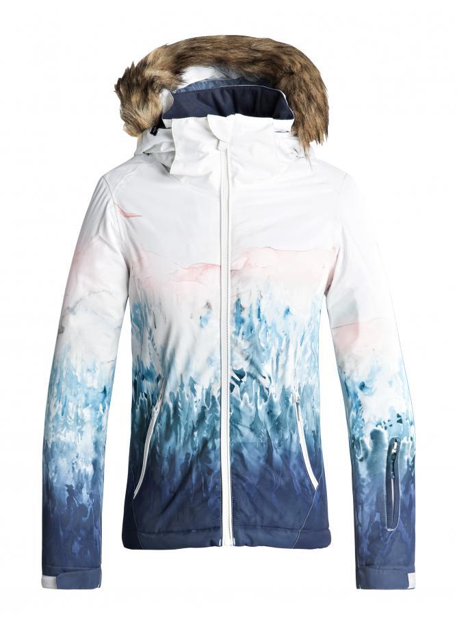 Roxy Jet Ski Girl SE Jacket
