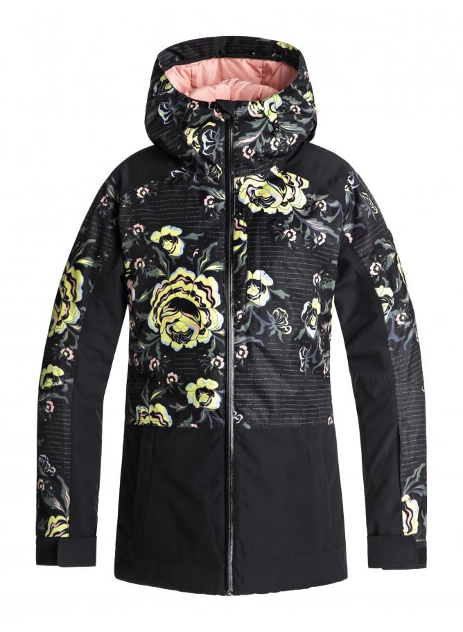 Roxy Torah Bright Snowflake Jacket