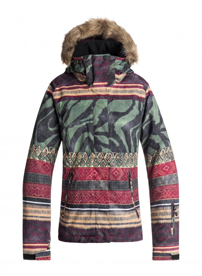 Roxy Jet Ski Se Jacket