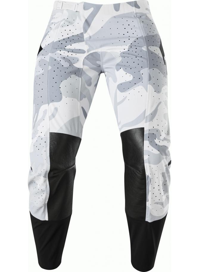 3Lue Label Snow Camo Pant Se
