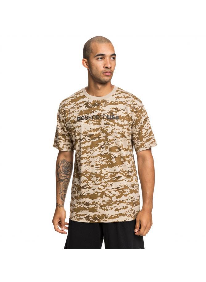 DC T-Shirt Iqui Digi Camo
