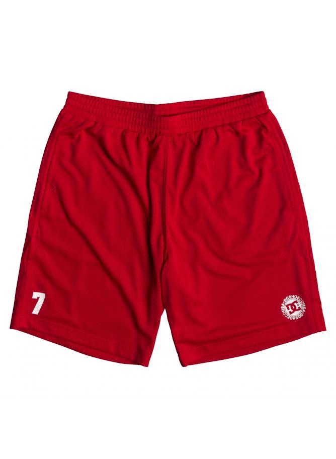 DC Shorts Mesh Basketball Short