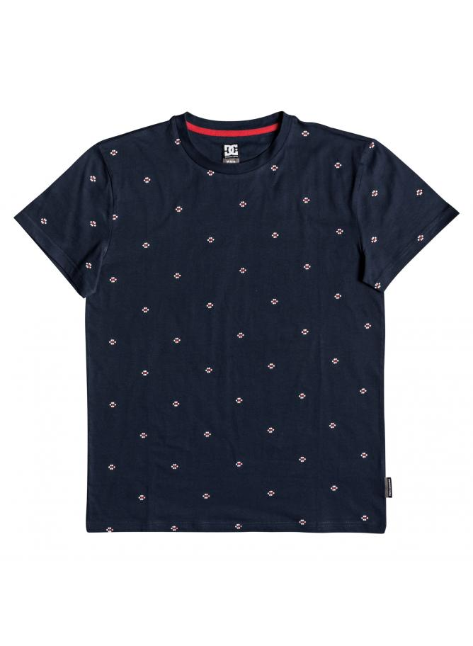 DC T-shirt Cresdee SS