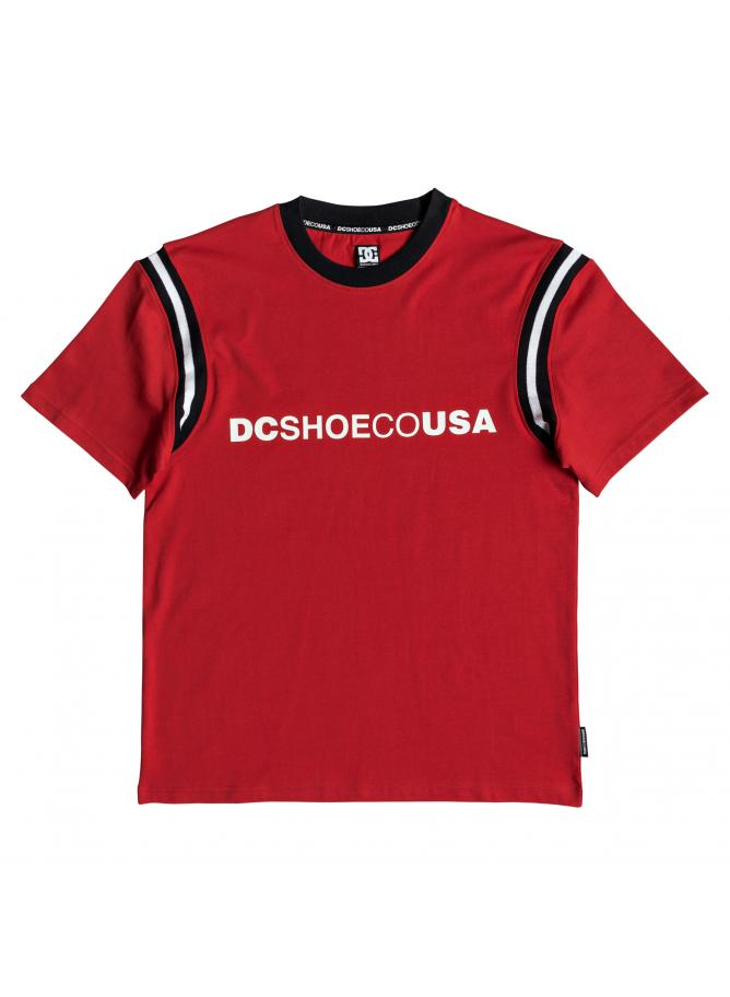 DC T-shirt Kesters SS