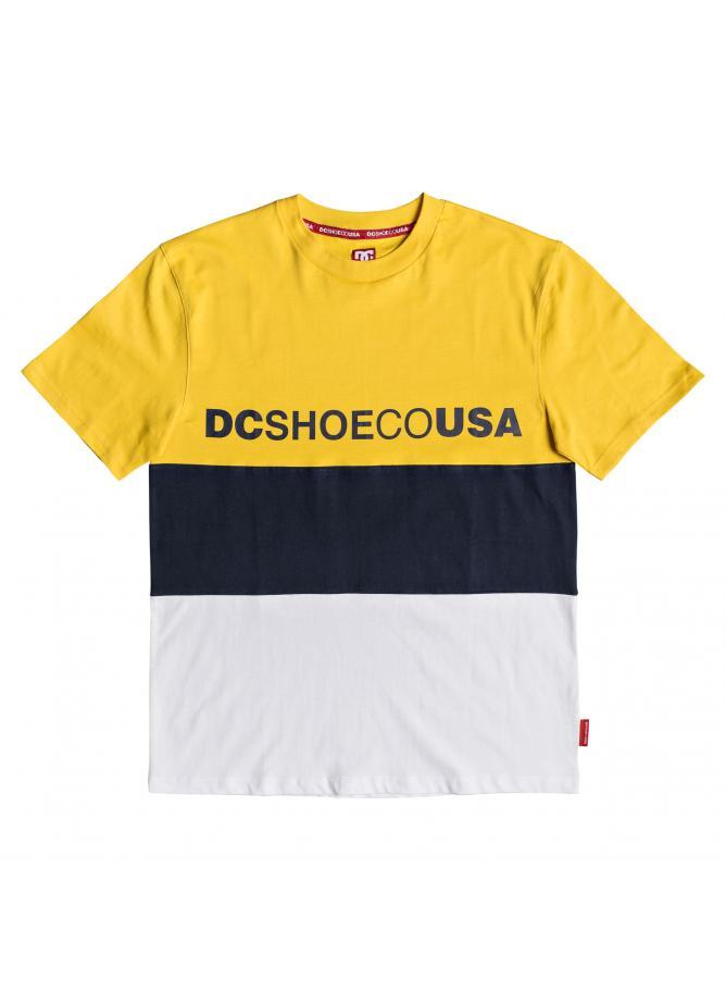 DC T-shirt Glenferrie SS