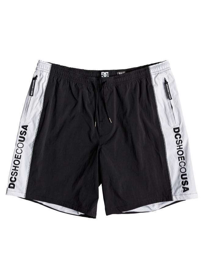 DC Shorts Welwyn 18