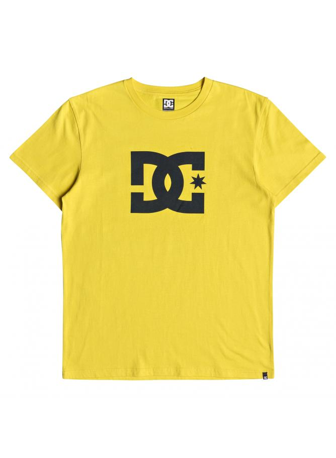 DC T-shirt T-shirt Star SS 2
