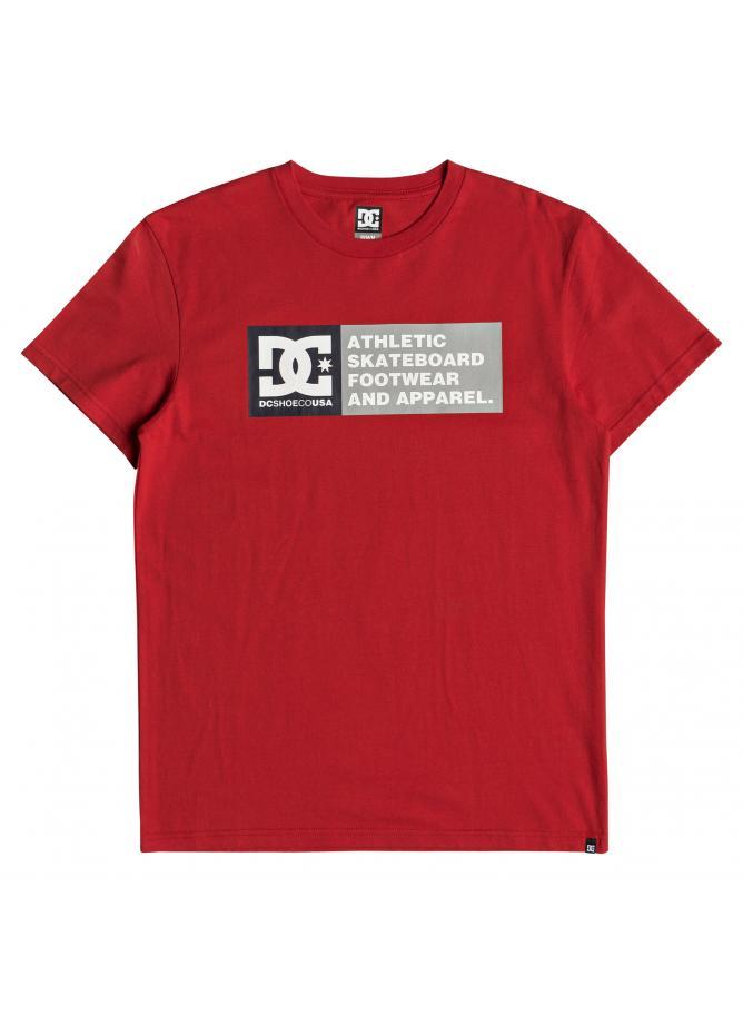 DC T-shirt Vertical Zone SS 2
