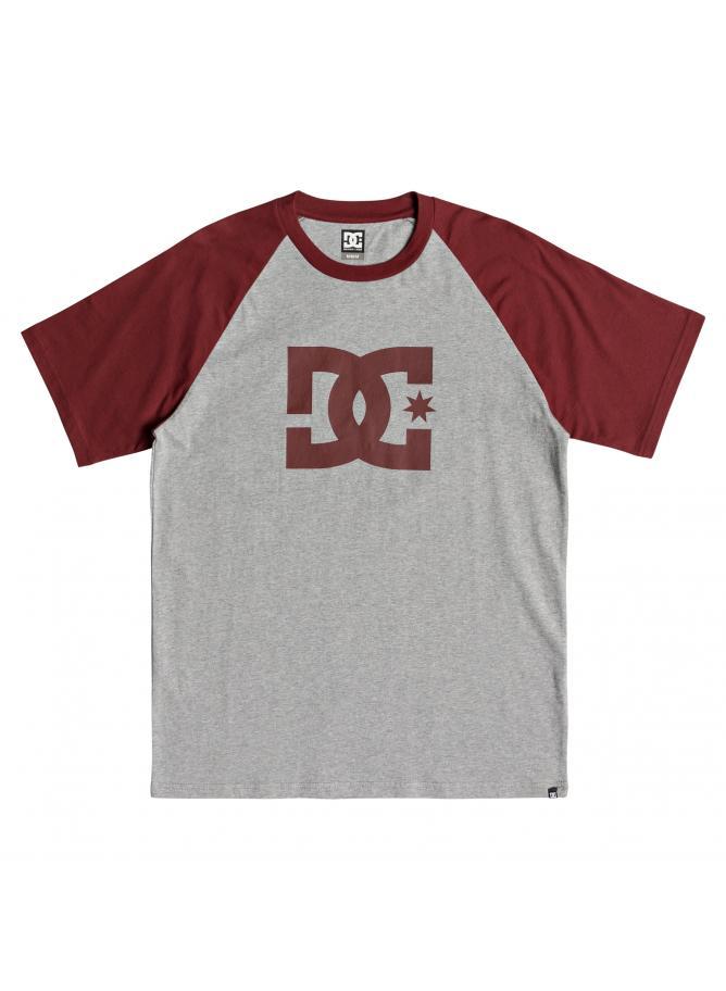 DC T-shirt Star SS Raglan