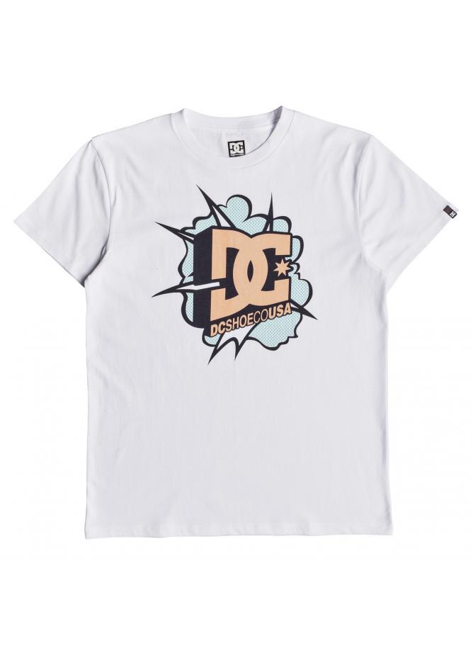 DC T-shirt Horizon Hell SS