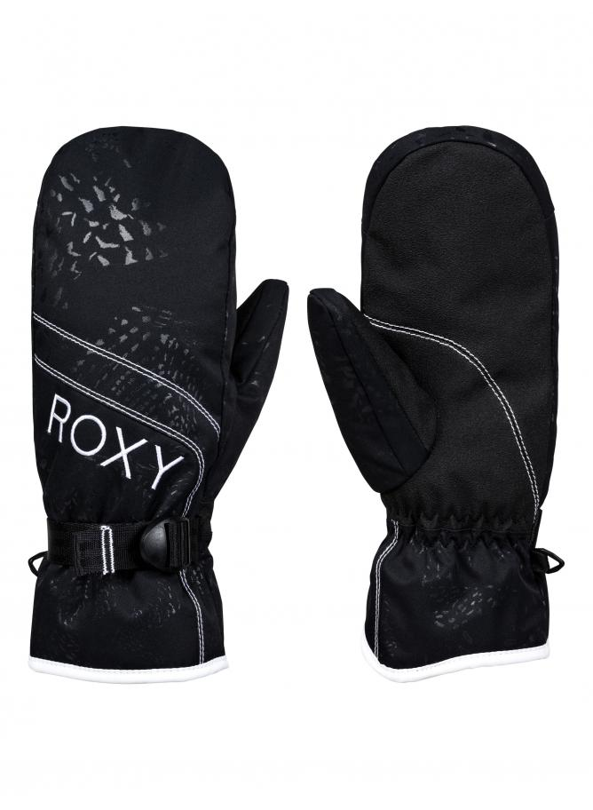Roxy Moffola snow Roxy Jetty Solid Mitt