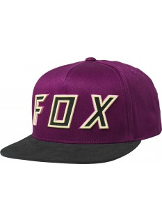 Fox Cappellino regolabile Posessed