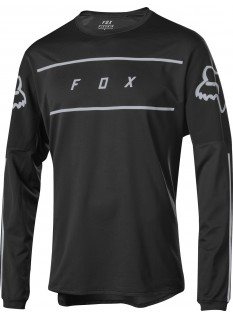Fox Maglia maniche lunghe Flexair Fine Line