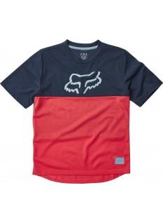 Fox Maglia maniche corte Ranger Drirelease® per ragazzi