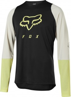 Fox Maglia maniche lunghe Defend Fox Head