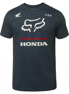 Fox T-shirt maniche corte Premium Honda