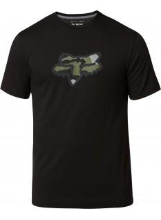 Fox T-shirt maniche corte Predator