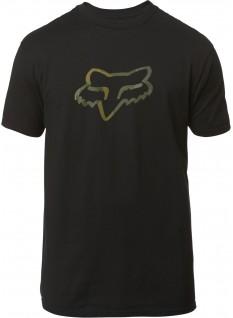 Fox T-shirt maniche corte Legacy Fox Head