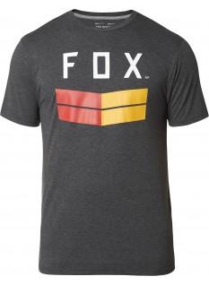Fox T-shirt tecnica maniche corte Frontier