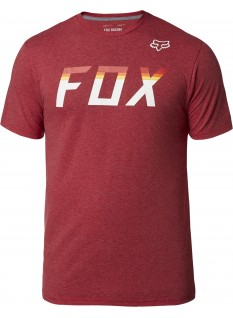 Fox T-shirt tecnica maniche corte On Deck