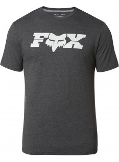 Fox T-shirt tecnica maniche corte General
