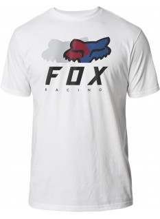 Fox T-shirt maniche corte Premium Chromatic