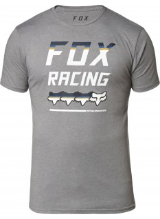 Fox T-shirt maniche corte Premium Full Count