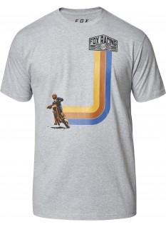 Fox T-shirt maniche corte Grit